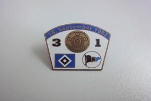 Bundesliga 1982-1983 HSV-Arminia Bielefeld