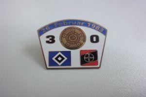 Bundesliga 1982-1983 HSV-Leverkusen