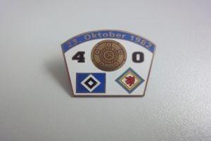 Bundesliga 1982-1983 HSV-Braunschweig
