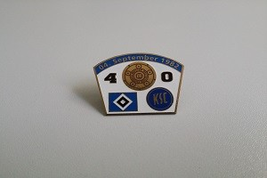 Bundesliga 1982-1983 HSV-Karlsruher SC