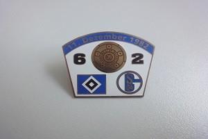 Bundesliga 1982-1983 HSV-Schalke 04