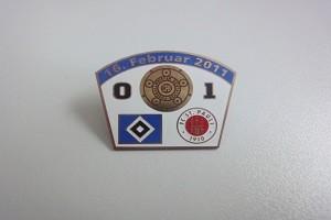 Bundesliga 2010-2011 HSV-FC St. Pauli