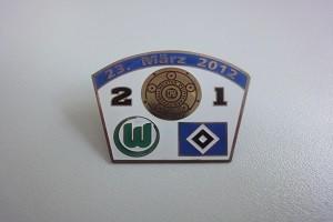 Bundesliga 2011-2012 VfL Wolfsburg-HSV