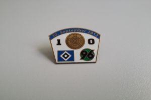 Bundesliga 2012-2013 HSV-Hannover