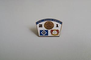 Bundesliga 2013-2014 HSV-Bayer Leverkusen