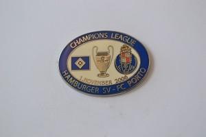 Champions League 2006-2007 HSV-FC Porto