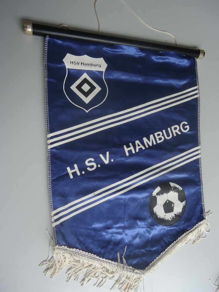 HSV Hamburg groß