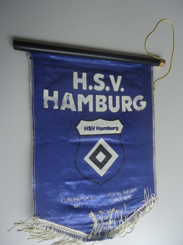 HSV Hamburg Erfolge groß