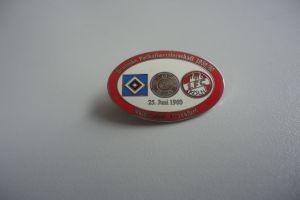Meisterschaft 1959-1960 HSV-Köln rot