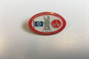 Meisterschaft 1921-22 HSV-Nürnberg