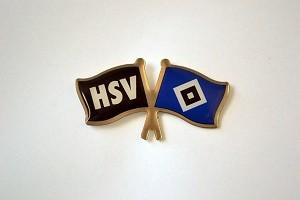 Flaggen HSV Raute