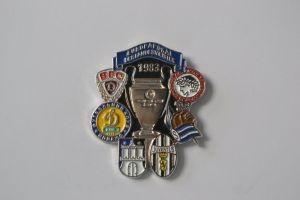 Europokalsieger 1983