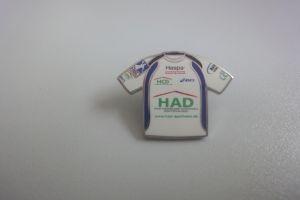 HSV Handball Trikot Heim HAD