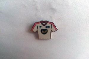 Trikot 1986-1987 Heim