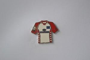 HSV Trikot 1999-2000 Heim