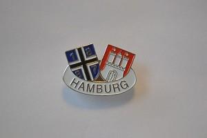 Hamburg 1887 Hammaburg