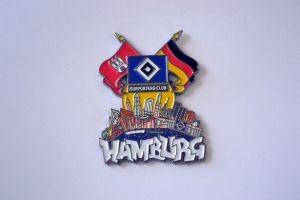 Supporters Club Skyline Hamburg