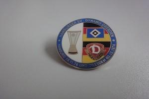 UEFA Cup 1974-1975 HSV-Dynamo Dresden