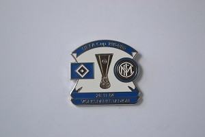 UEFA Cup 1984-1985 HSV-Inter Mailand