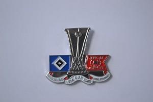 UEFA Cup 2005-2006 HSV-V. Stavanger