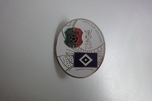 UEFA Cup 2007-2008 Litex Lovech-HSV