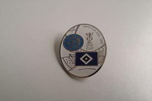 UEFA Cup 2008-2009 FC Unirea-HSV