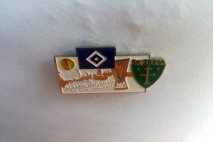 UEFA Cup 2008-2009 HSV-SK Zilina