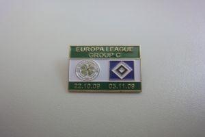 UEFA Europa League Celtic-HSV