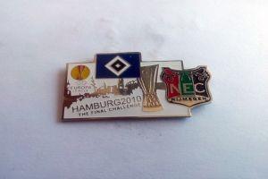 UEFA Europa League HSV-Nijmegen