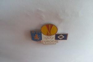 UEFA Cup 2008-2009 Aston Villa-HSV