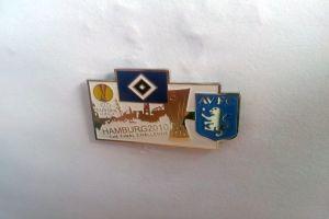 UEFA Europa League HSV-Aston Villa (2)