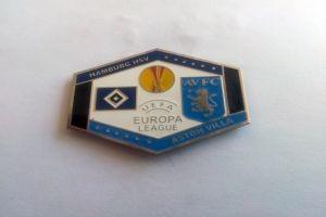UEFA Europa League HSV-Aston Villa (1)
