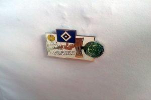 UEFA Europa League HSV-Celtic