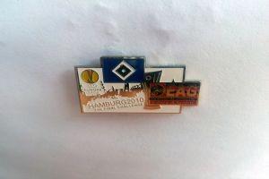 UEFA Europa League HSV-EA Guingamp