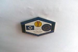 UEFA Cup 2008-2009 HSV-Unirea