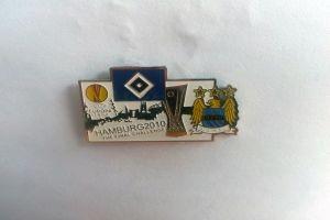 UEFA Europa League HSV-Manchester City
