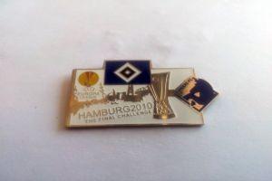 UEFA Europa League HSV-Randers FC