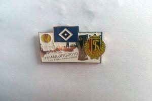 UEFA Europa League HSV-Standard Lüttich