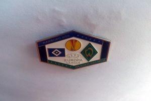 UEFA Europa League HSV-Werder Bremen (2)
