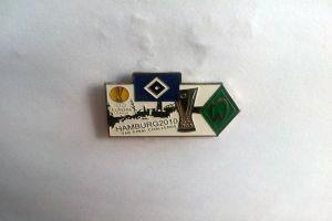 UEFA Europa League HSV-Werder Bremen (1)