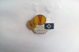 Europa League 2009-2010 Liege-HSV