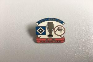 UEFA Super Cup 1983 HSV-Aberdeen blau