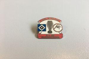 UEFA Super Cup 1983 HSV-Aberdeen rot